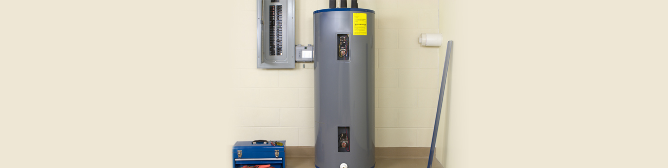 Hire Plumber for Water Heater Replacement Services