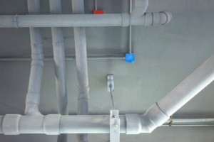 sewer and water line inspections, repairs, or replacements